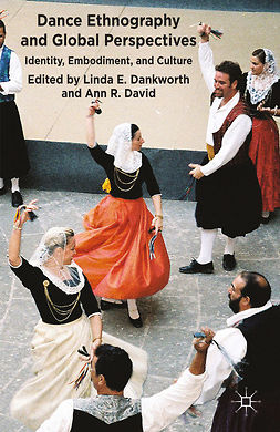 Dankworth, Linda E. - Dance Ethnography and Global Perspectives, ebook