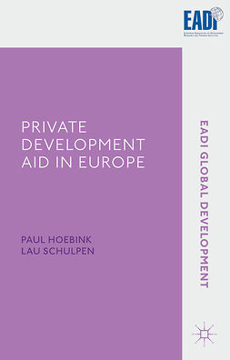 Hoebink, Paul - Private Development Aid in Europe, ebook