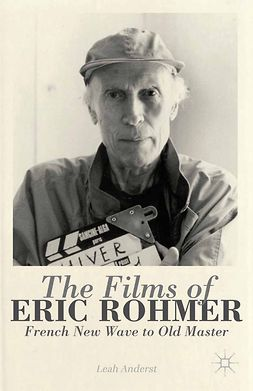Anderst, Leah - The Films of Eric Rohmer, e-kirja