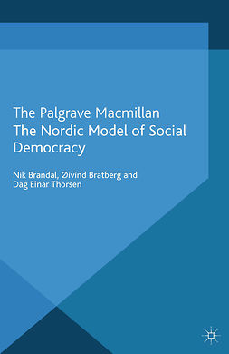 Brandal, Nik - The Nordic Model of Social Democracy, ebook