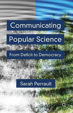 Perrault, Sarah Tinker - Communicating Popular Science, e-bok