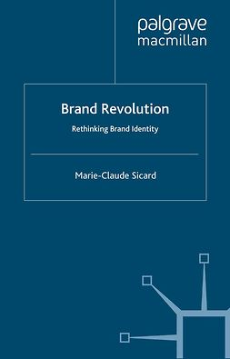 Sicard, Marie-Claude - Brand Revolution, ebook