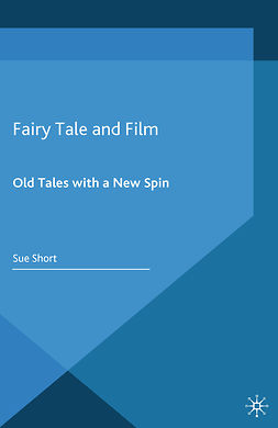 Short, Sue - Fairy Tale and Film, ebook