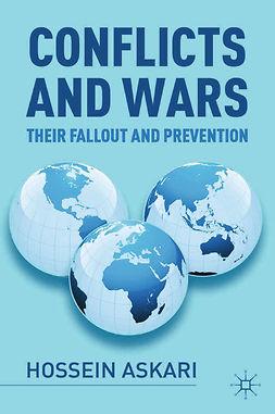 Askari, Hossein - Conflicts and Wars, ebook