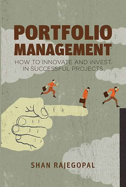 Rajegopal, Shan - Portfolio Management, ebook
