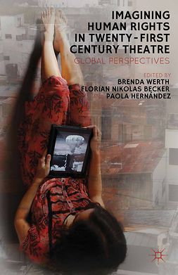 Becker, Florian N. - Imagining Human Rights in Twenty-First-Century Theater, ebook