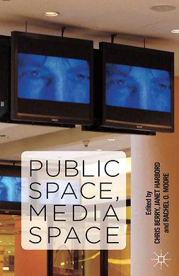 Berry, Chris - Public Space, Media Space, ebook