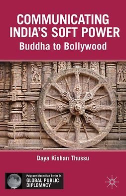 Thussu, Daya Kishan - Communicating India's Soft Power, ebook