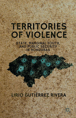 Rivera, Lirio Gutiérrez - Territories of Violence, ebook