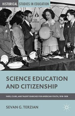 Terzian, Sevan G. - Science Education and Citizenship, ebook