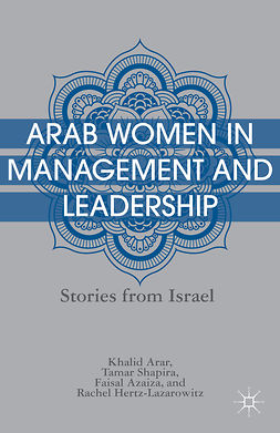 Arar, Khalid - Arab Women in Management and Leadership, ebook