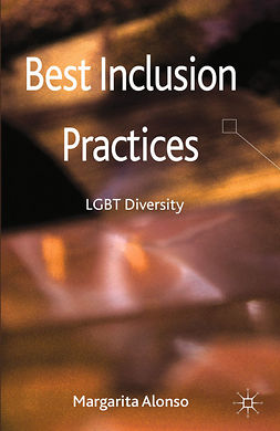Alonso, Margarita - Best Inclusion Practices, ebook