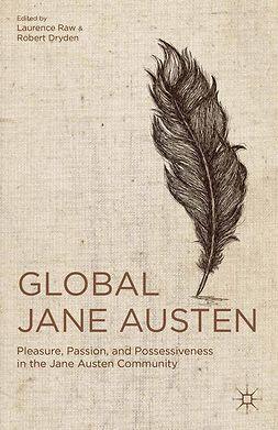 Dryden, Robert G. - Global Jane Austen, ebook