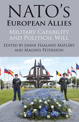 Matlary, Janne Haaland - NATO's European Allies, e-bok