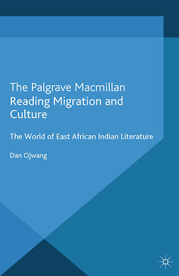 Ojwang, Dan - Reading Migration and Culture, ebook