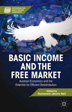 Nell, Guinevere Liberty - Basic Income and the Free Market, ebook