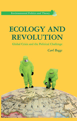 Boggs, Carl - Ecology and Revolution, ebook