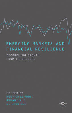 Ali, Ruhani - Emerging Markets and Financial Resilience, e-bok