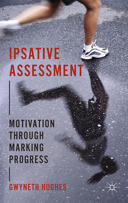 Hughes, Gwyneth - Ipsative Assessment, ebook