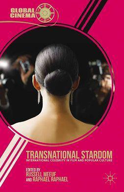Meeuf, Russell - Transnational Stardom, e-kirja