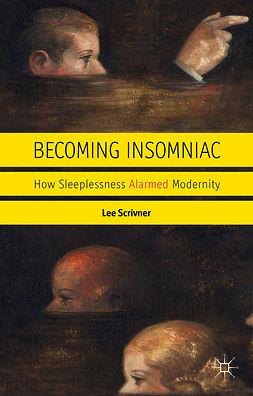 Scrivner, Lee - Becoming Insomniac, ebook