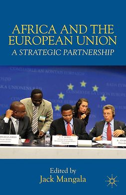 Mangala, Jack - Africa and the European Union, ebook