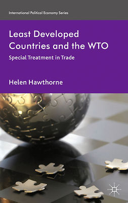 Hawthorne, Helen - Least Developed Countries and the WTO, ebook