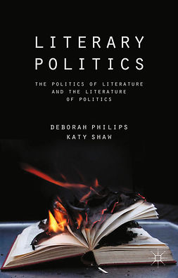 Philips, Deborah - Literary Politics, ebook