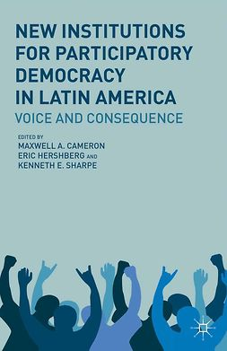 Cameron, Maxwell A. - New Institutions for Participatory Democracy in Latin America, ebook