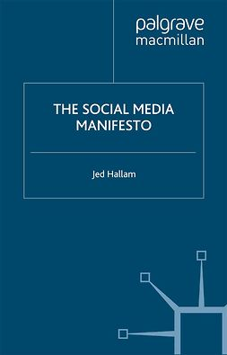 Hallam, Jed - The Social Media Manifesto, ebook