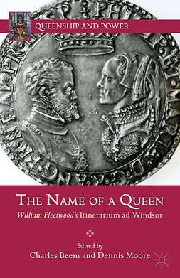 Beem, Charles - The Name of a Queen, ebook