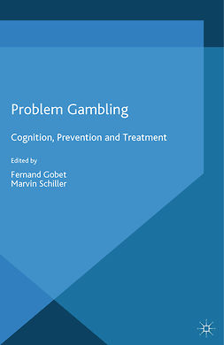 Gobet, Fernand - Problem Gambling, ebook
