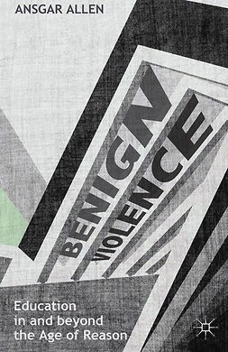 Allen, Ansgar - Benign Violence, ebook