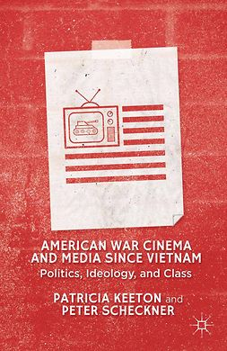 Keeton, Patricia - American War Cinema and Media since Vietnam, ebook