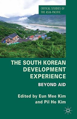 Kim, Eun Mee - The South Korean Development Experience, ebook