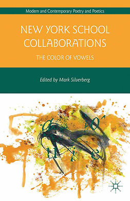 Silverberg, Mark - New York School Collaborations, e-kirja