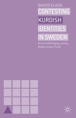 Eliassi, Barzoo - Contesting Kurdish Identities in Sweden, ebook