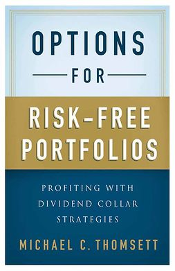 Thomsett, Michael C. - Options for Risk-Free Portfolios, ebook