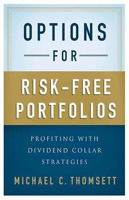 Thomsett, Michael C. - Options for Risk-Free Portfolios, ebook