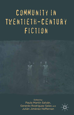 Heffernan, Julián Jiménez - Community in Twentieth-Century Fiction, ebook