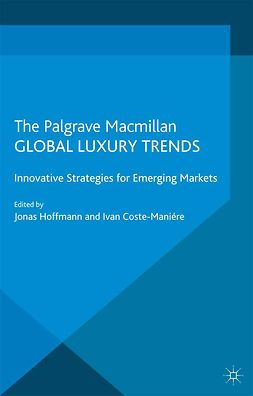 Coste-Manière, Ivan - Global Luxury Trends, ebook