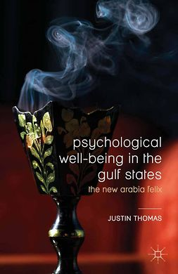 Thomas, Justin - Psychological Well-Being in the Gulf States, ebook