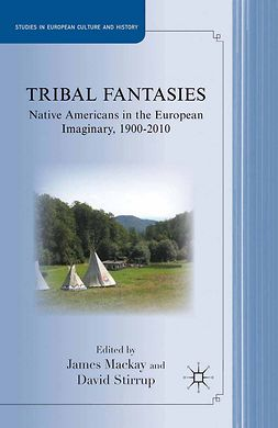 Mackay, James - Tribal Fantasies, e-kirja