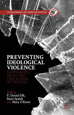 O'Rawe, Mary - Preventing Ideological Violence, ebook