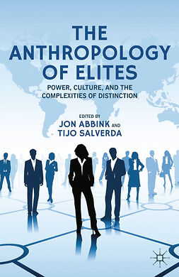 Abbink, Jon - The Anthropology of Elites, ebook