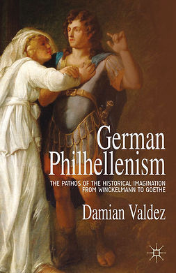 Valdez, Damian - German Philhellenism, ebook