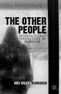 Karraker, Meg Wilkes - The Other People, ebook