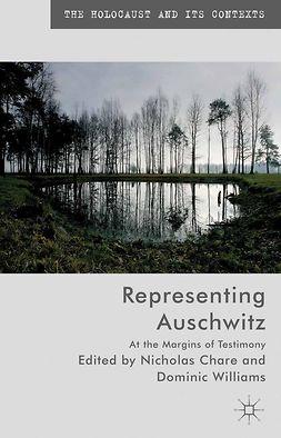Chare, Nicholas - Representing Auschwitz, ebook