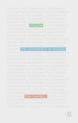Campbell, Tom - Dyslexia, e-bok