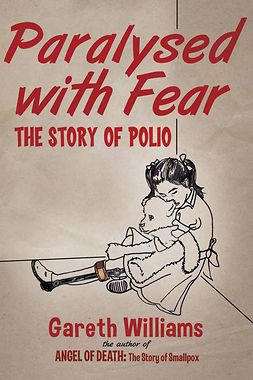 Williams, Gareth - Paralysed with Fear, ebook